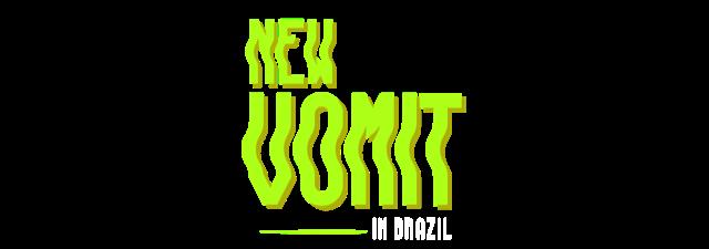 New Vomit in Brazil